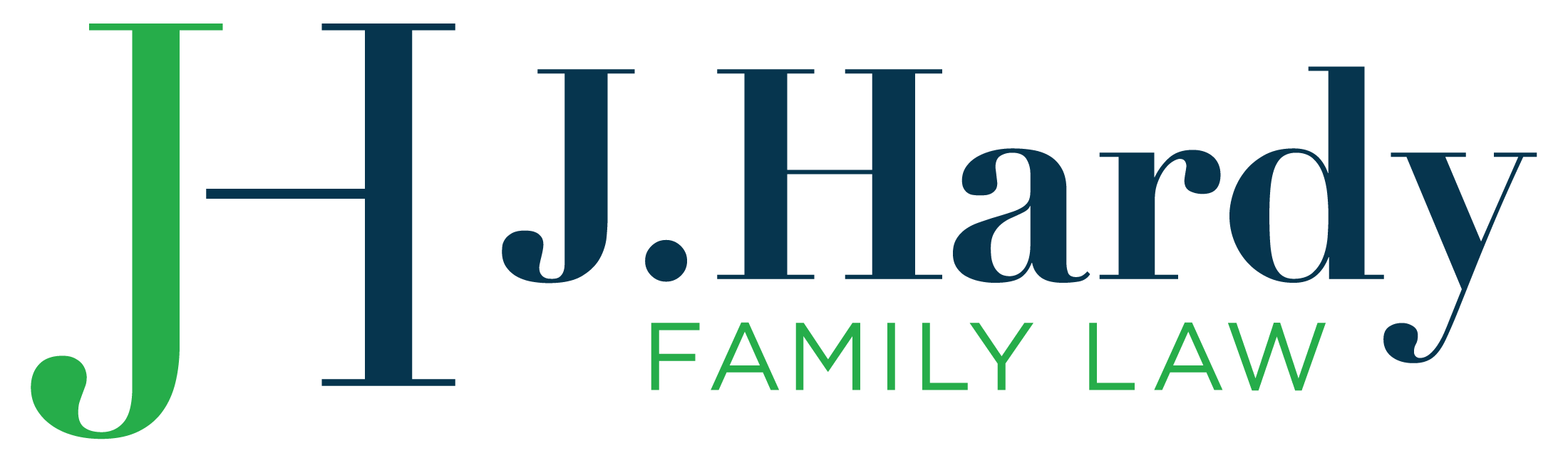 Jessie Hardy Family Law Logo