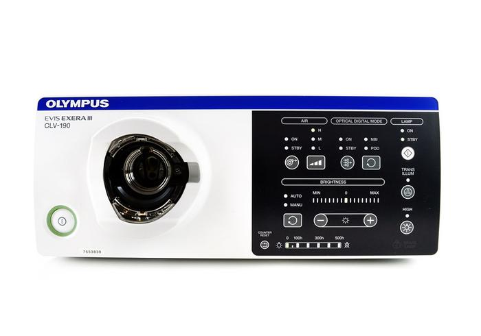 Olympus CLV-190 Light Source