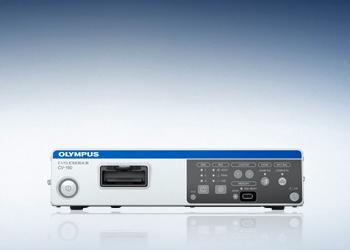Olympus EVIS EXERA III CV-190 Series Endoscopy System product image
