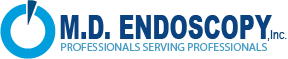 MD Endoscopy Logo