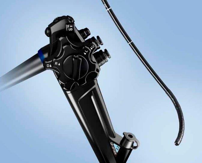 Pentax EG-2470K Gasatroscope