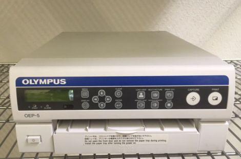 Olympus OEP-5 Printer