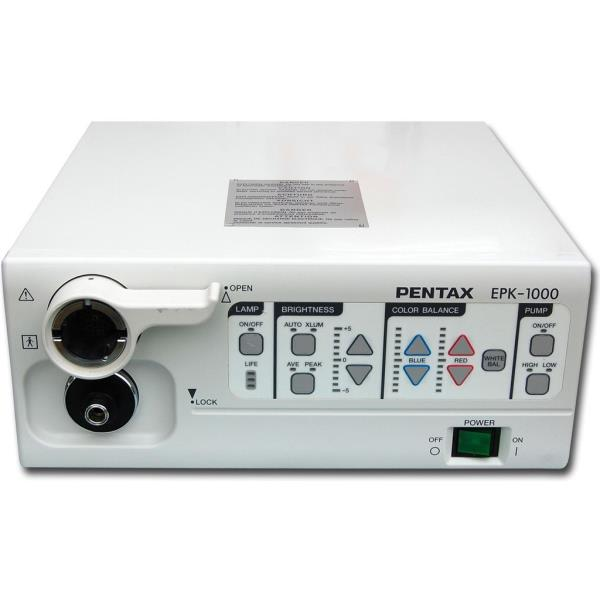 PENTAX EPK-1000 VIDEO PROCESSOR / LIGHT SOURCE product image