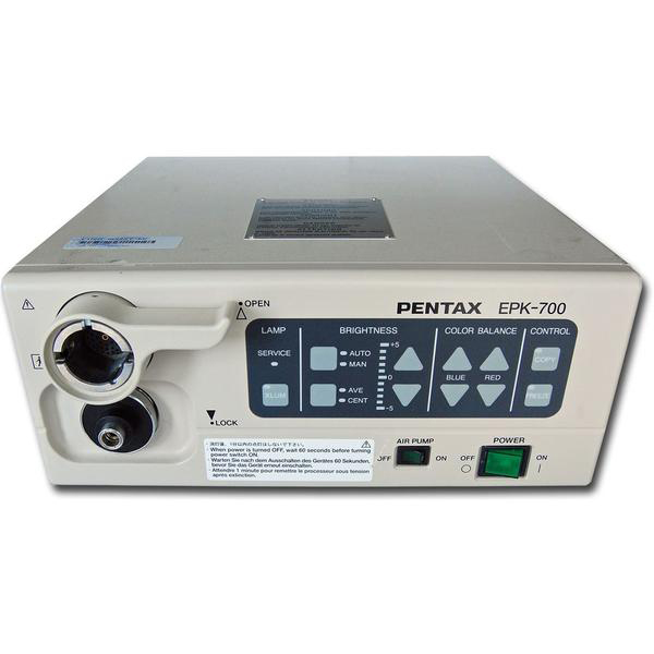 PENTAX EPK-700 VIDEO PROCESSOR / LIGHT SOURCE product image