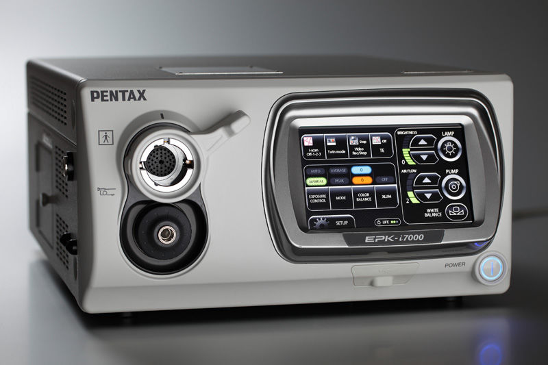 Pentax EPK-i7000 Video Processor product image