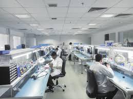 Endoscope Repair Laboratory